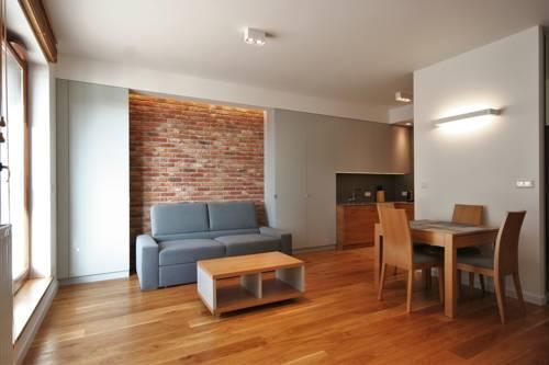 Lux Apartment - Warszawa