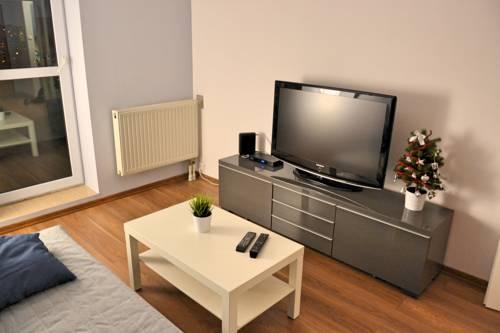 Apartament Ochota - Warszawa