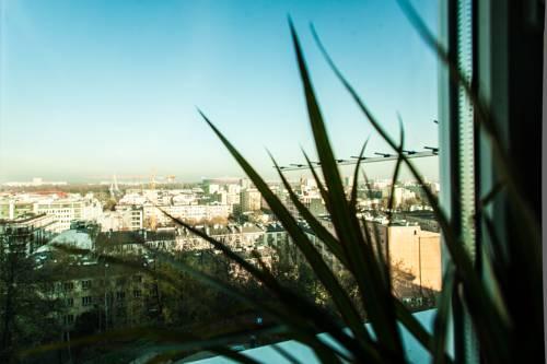 Apartamenty Varsovie Nowy Świat Rooms - Warszawa