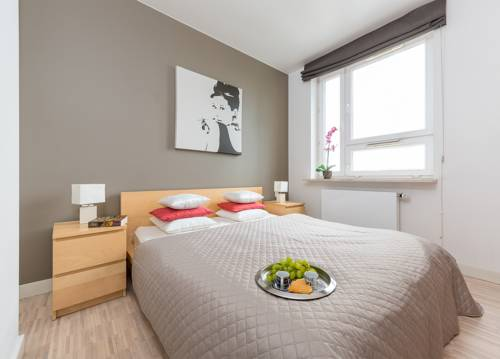 P&O Apartments Arkadia - Warszawa