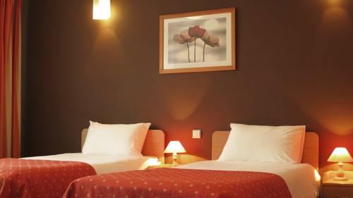 Hotel Wilanów Warszawa by DeSilva - Warszawa