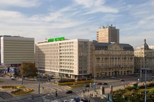 Hotel Metropol - Warszawa
