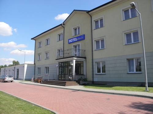 Hotel Julianów - Warszawa