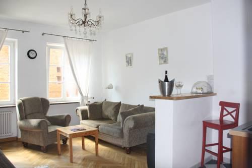 Rycerska Apartment Old Town - Warszawa
