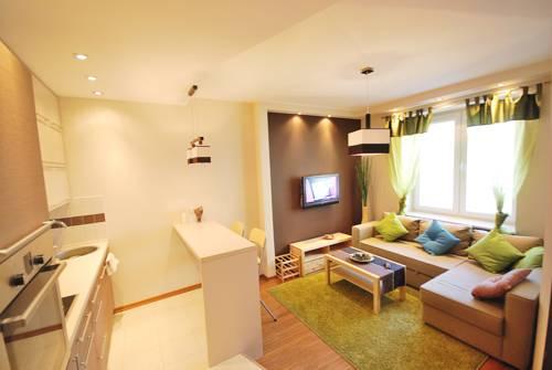 Apartament4You Centrum 3 - Warszawa