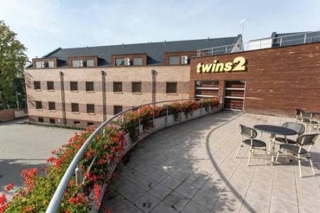 Hotel Twins II - Warszawa