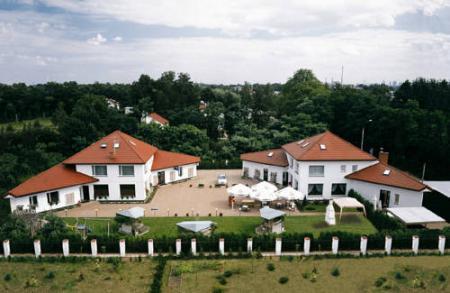 Hotel Twins - Warszawa