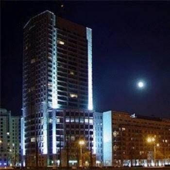 Babka Tower Suites - Warszawa