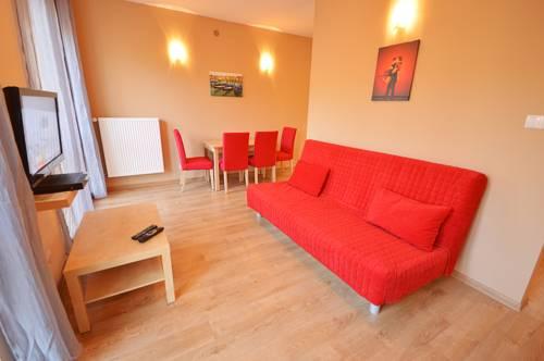Apartment4You Centrum 2 - Warszawa