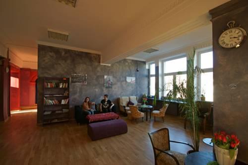 El Hostel - Warszawa