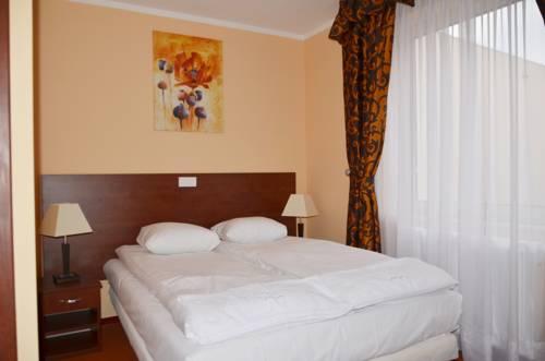 Hotel Gordon - Warszawa