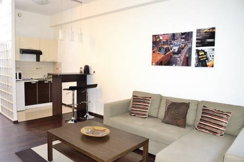 C&G Apartments - Warszawa
