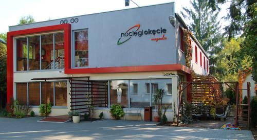 Noclegi Okęcie Magnolia - Warszawa