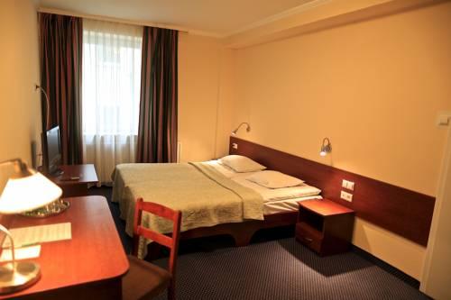 Hit Hotel - Warszawa