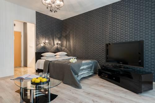 P&O Apartments Wola - Warszawa