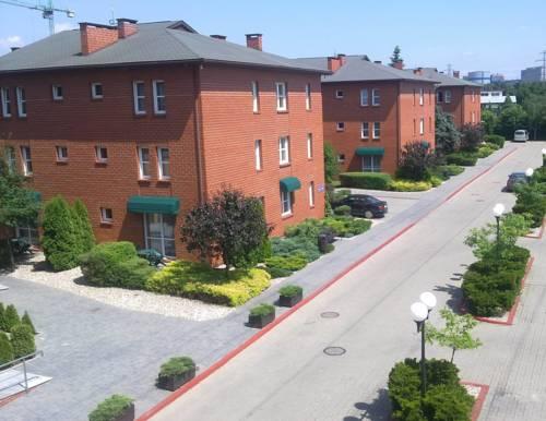 Warsaw-Apartments Apartamenty Sadyba - Warszawa