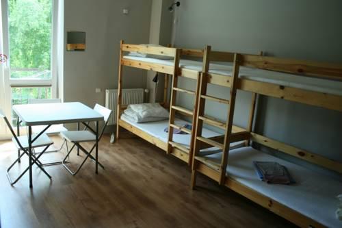 Globetrotter Hostel - Warszawa