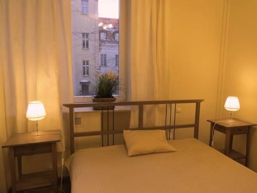 Apartament Senatorska - Warszawa