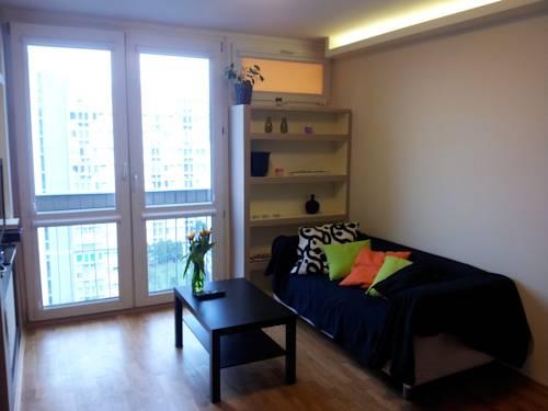 Downtown Apartment - Warszawa