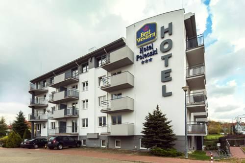 Best Western Hotel Poleczki - Warszawa