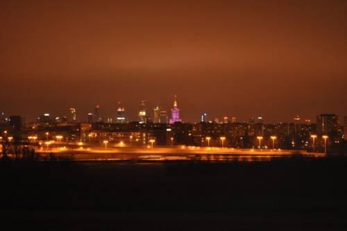 EuroApartments - Warszawa