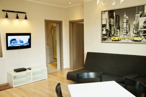 Apartment4You Wilcza - Warszawa
