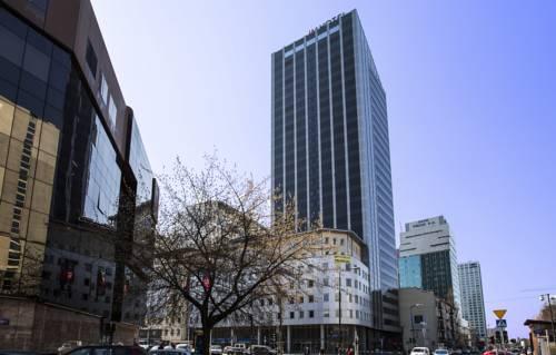 JM Hotel - Warszawa
