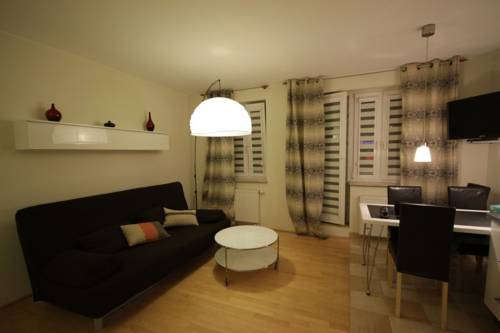Eden Apartment Łucka - Warszawa