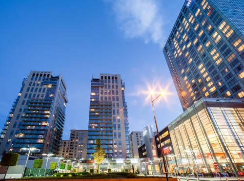 Platinum Towers Central Apartments - Warszawa