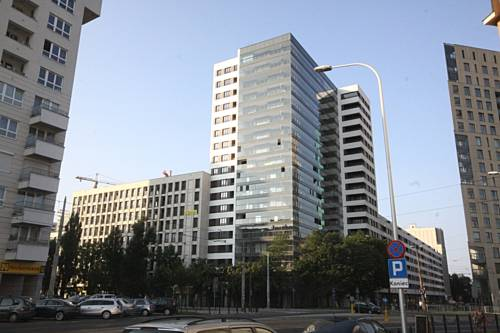 Pokorna Apartments - Warszawa