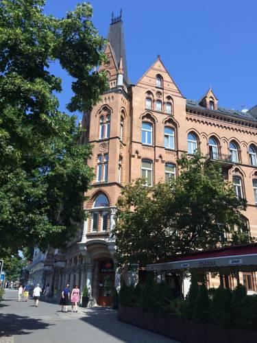 Residence 1898 - Warszawa