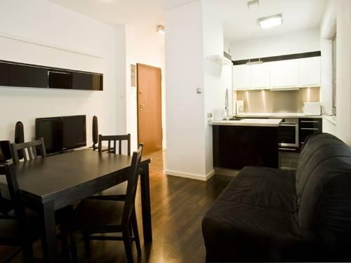Roommate Apartments Wspólna - Warszawa