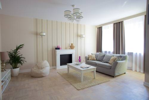 Apartament Racławicka - Warszawa