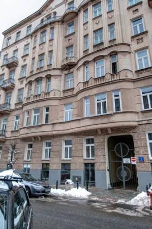 Mish Mash Hostel - Warszawa