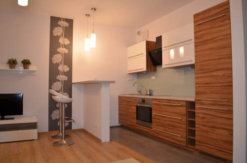 Stawki Apartments - Warszawa