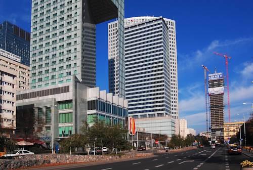 Key Apartments - Warszawa