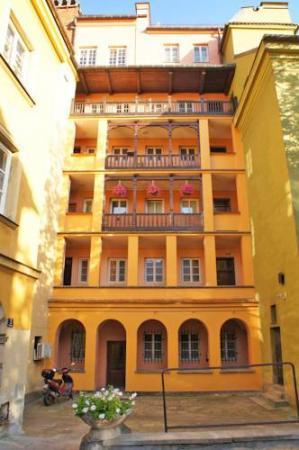 Castle Square Apartment - Warszawa
