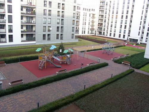 Murano Apartaments - Warszawa