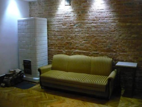 Narodowy Apartament - Warszawa