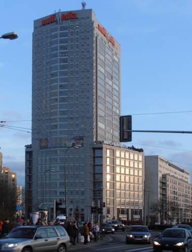 Metro Budget Place - Arkadia City Center - Warszawa