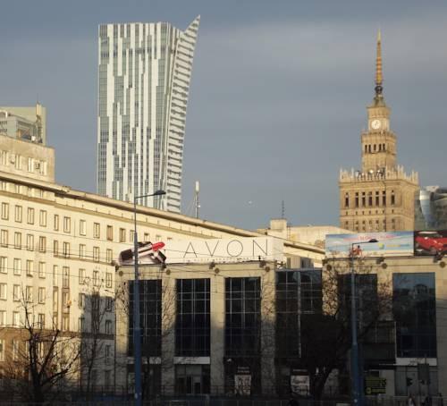 bed4city żelazna 16 - Warszawa