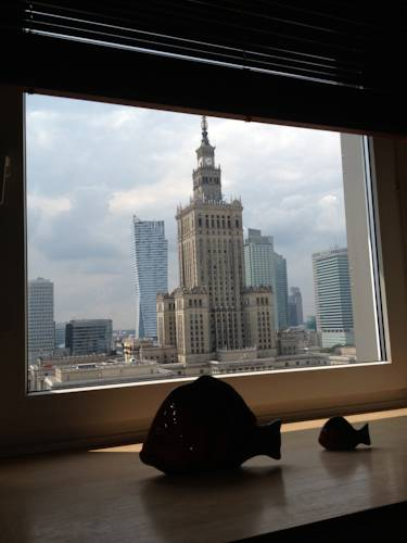 Amica Apartment by WarsawResidence Group - Warszawa