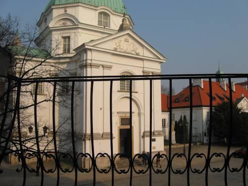 Design City Old Town - Rynek Apartment - Warszawa