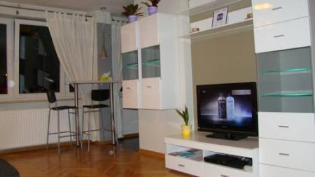 Apartament Centrum - Warszawa