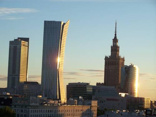 bed4city Aleje Jerozolimskie - Warszawa