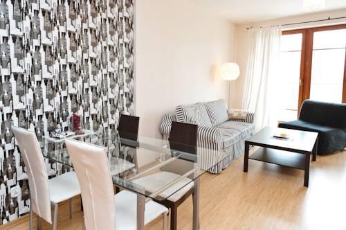 Comfortable Apartment - Warszawa