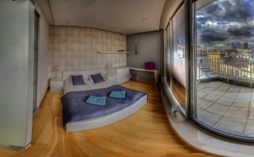 Anton Panorama Apartments - Warszawa