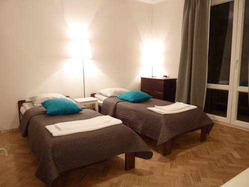 Heart Of Warsaw - Apartament Ciasna 10 - Warszawa
