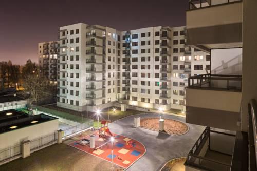 Aparthotel Dolcan Ochota - Warszawa