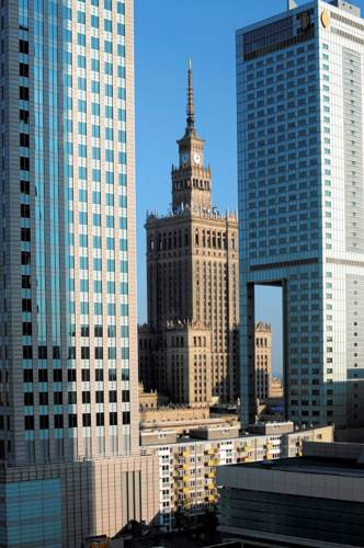 Budgetplus Key Apartaments Pańska - Warszawa